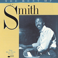 Jimmy Smith - Best Of Jimmy Smith (The Blue Note Years)