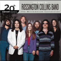 Rossington Collins Band - 20th Century Masters: The Millennium Collection: Best Of The Rossington Collins Band