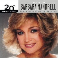 Barbara Mandrell - 20th Century Masters: The Millennium Collection: Best Of Barbara Mandrell