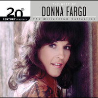 Donna Fargo - 20th Century Masters: The Millennium Collection: Best of Donna Fargo
