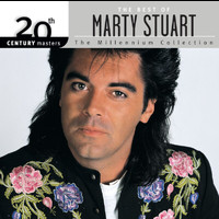 Marty Stuart - 20th Century Masters: The Millennium Collection: Best of Marty Stuart