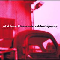 David Baerwald - Here Comes The New Folk Underground