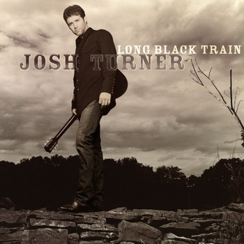 Josh Turner - Long Black Train