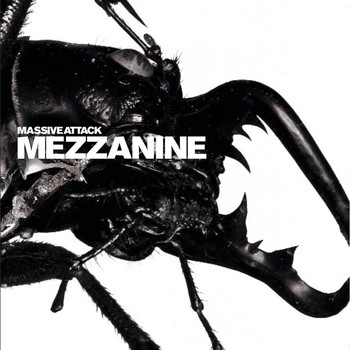 Massive Attack - Mezzanine - The Remixes