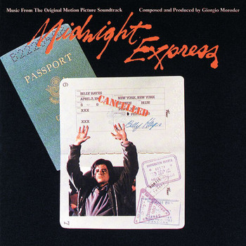 Various Artists - Midnight Express (Soundtrack)