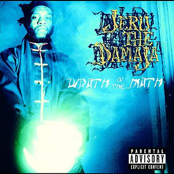 Jeru The Damaja - Wrath Of The Math
