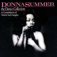 Donna Summer - The Dance Collection