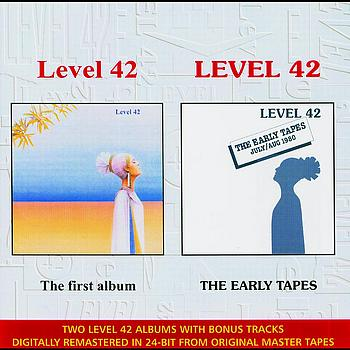 Level 42 - The Early Tapes - July/August 1980