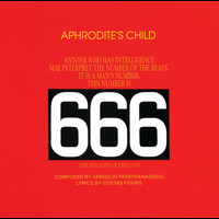 Aphrodite's Child - 6 6 6