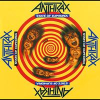 Anthrax - State Of Euphoria (Explicit)
