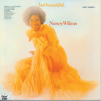 Nancy Wilson - But Beautiful