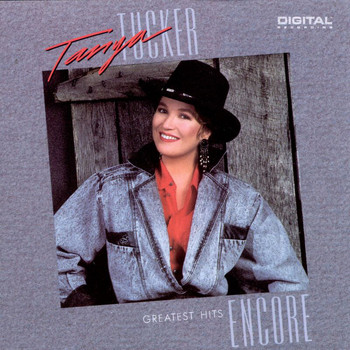 Tanya Tucker - Greatest Hits Encore