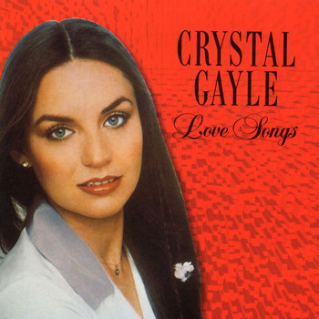 Crystal Gayle - 20 Love Songs