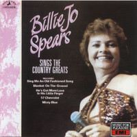 Billie Jo Spears - Country Greats
