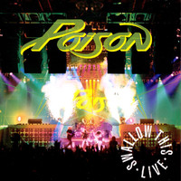 Poison - Swallow This Live (Deluxe Edition)