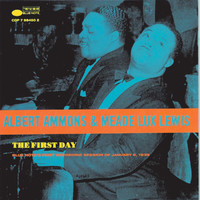 Albert Ammons - The First Day
