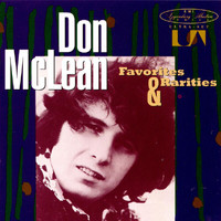 Don McLean - Favorites & Rarities (World)