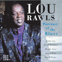 Lou Rawls - Portrait Of The Blues
