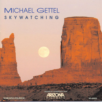 Michael Gettel - Skywatching