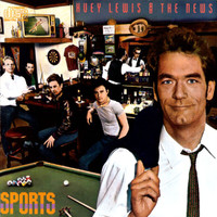 Huey Lewis & The News - Sports (Explicit)