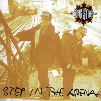Gang Starr - Step In The Arena (Explicit)