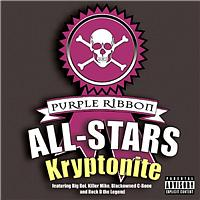 Big Boi - Kryptonite (Explicit)