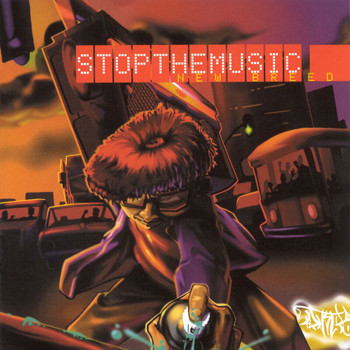 The New Breed - Stop The Music