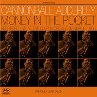 Cannonball Adderley - Money In The Pocket (Reissue)