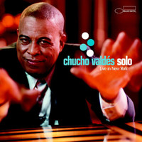 Chucho Valdes - Solo - Live In New York