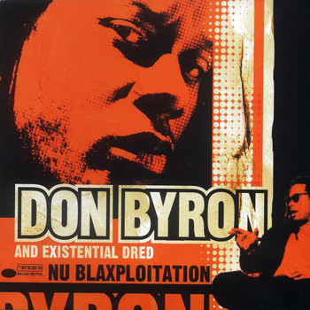 Don Byron - Nu Blaxploitation