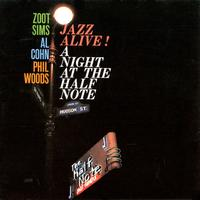 Al Cohn and Zoot Sims - Jazz Alive! A Night At The Half Note