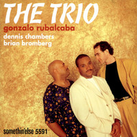 Gonzalo Rubalcaba - The Trio