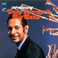Duke Pearson - Introducing Duke Pearson's Big Band