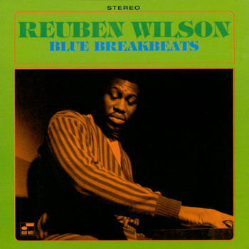 Reuben Wilson - Blue Break Beats