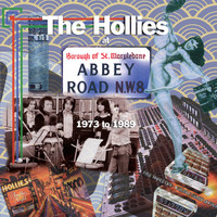 The Hollies - The Hollies At Abbey Road 1973-1989