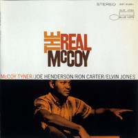 McCoy Tyner - The Real McCoy (Remastered / Rudy Van Gelder Edition)