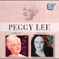 Peggy Lee - Pretty Eyes/Guitars A La Lee