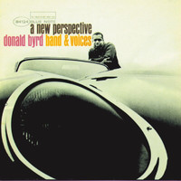 Donald Byrd - A New Perspective (Remastered / Rudy Van Gelder Edition)