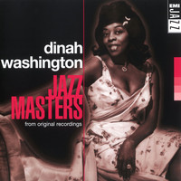 Dinah Washington - Jazz Masters