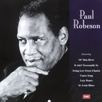 Paul Robeson - Paul Robeson