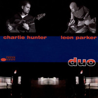 Charlie Hunter - Duo
