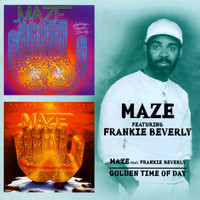 Maze - Maze/Golden Time Of Day