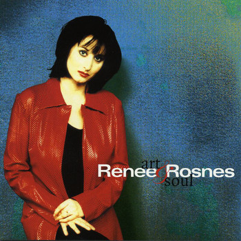 Renee Rosnes - Art & Soul