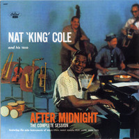 Nat King Cole - After Midnight: The Complete Session