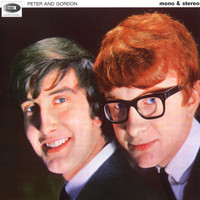 Peter And Gordon - Peter And Gordon