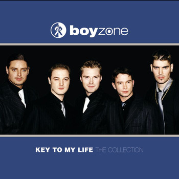 Boyzone - Key To My Life (The Collection)