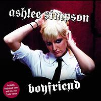 Ashlee Simpson - Boyfriend (UK Version)