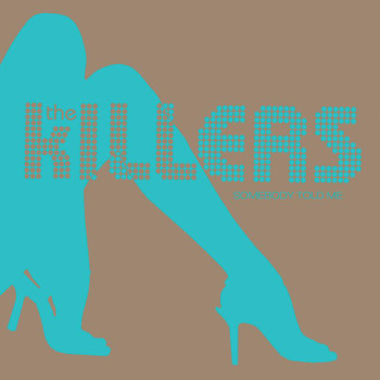 The Killers - Somebody Told Me (CD3 - E Release)