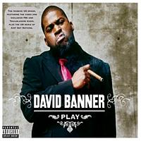 David Banner - Play (UK & Eire)
