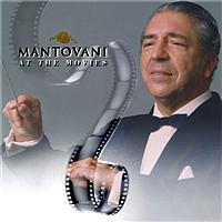 Mantovani - At The Movies